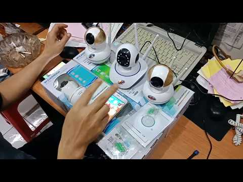 download Cara Mudah SETTING - RESET yang BENAR IP Camera Alarm Series YYP2p & YOUSEE