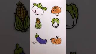 Draw funny pictures
