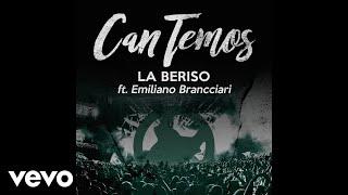 La Beriso - Cantemos (Audio) ft. Emiliano Brancciari