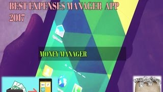 BEST APP FOR EXPENSES MANAGEMENT ( HINDI  REVIEW)