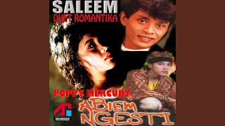 Saleem Poppy Mercury Cinta Kita