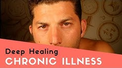 HEALING FROM CHRONIC ILLNESS (cfs, sibo, bipolar, depression, lyme)