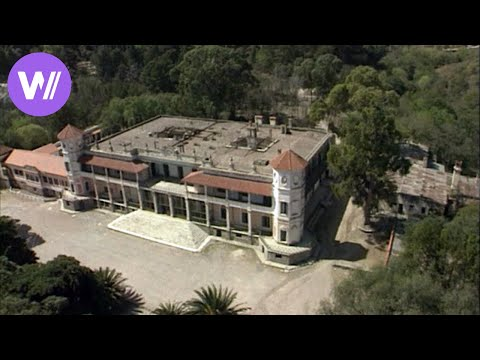 Hotel Eden - Ein deutsches Nazi-Hotel in Argentinien Dokumentarfilm, 1995