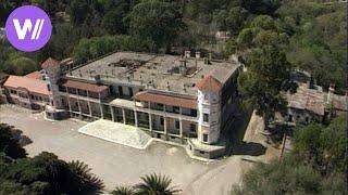 Hotel Eden - Ein deutsches Nazi-Hotel in Argentinien (Dokumentarfilm, 1995)