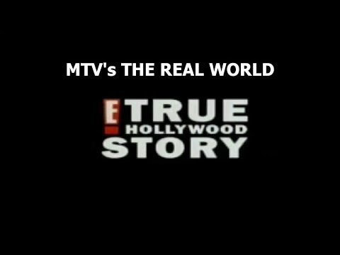 MTV's 'The Real World' E True Hollywood Story (2003)
