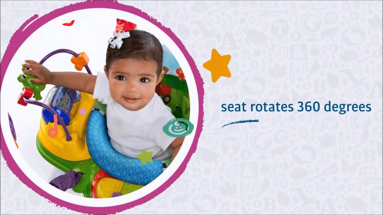 118330891 Smyths Toys - Baby Einstein Neighbourhood Friends Activity Baby ...