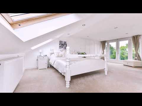 Loft Conversion 2 Bedrooms And Bathroom