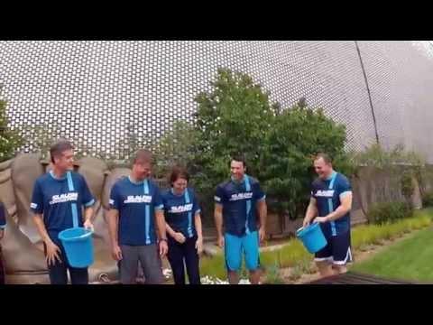 Slalom Consulting - Minneapolis - Ice Bucket Challenge