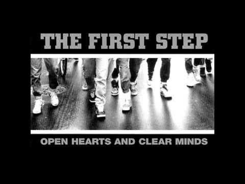 THE FIRST STEP - Open Hearts And Clear Minds 2002 [FULL ALBUM]