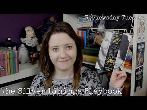 The Silver Linings Playbook (book Review)