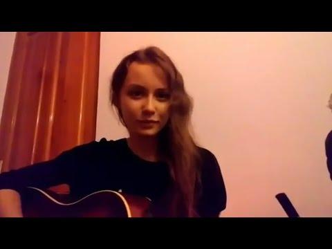 Канцлер Ги - Монсегюрский романс ( cover by Arina Podgornaya)