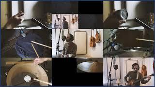 Luke Bern Carr - Soldier Grey (Virtual LemonAid performance)