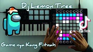 Download lagu TIK TOK VIRAL ! Lemon Tree ( Naga Banyu Remix )