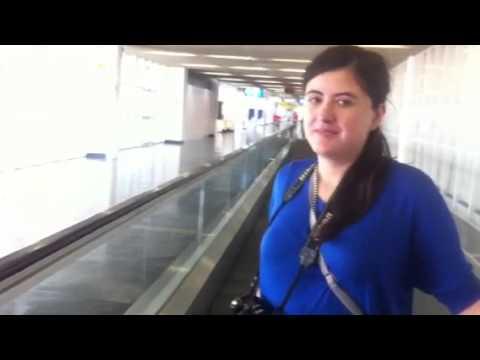 Viaje a Hong Kong y Japón TTT trip  --- Llegada a Macao en Ferry