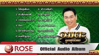 อมตะลูกทุ่งไทย - ไพรวัลย์ ลูกเพชร (Official Audio Album)