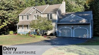 Video of 24 Drake Lane | Derry, New Hampshire real estate & homes