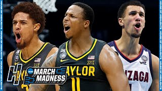 Baylor Bears vs Gonzaga Bulldogs - Game Highlights - The Final | April 5, 2021 | NCAA March Madness