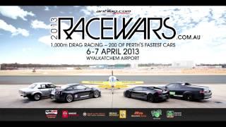 6PR RaceWars Interview