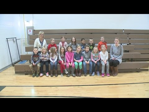 School Shout Out: Randolph Christian School 3-16
