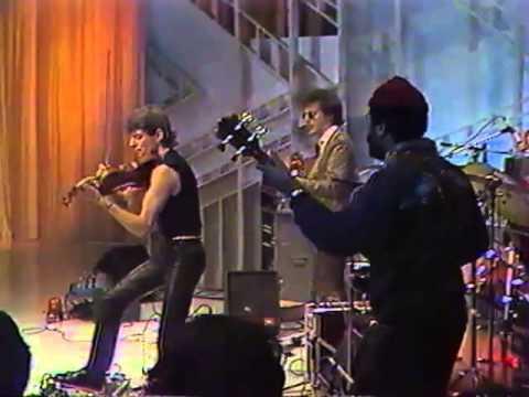 Sunny Sonny - Didier Lockwood - 1983