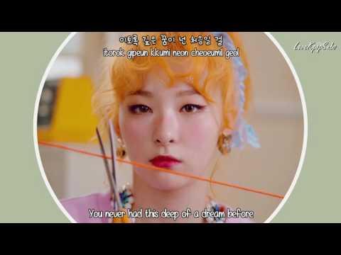 Red Velvet - Russian Roulette MV [English subs + Romanization + Hangul] HD