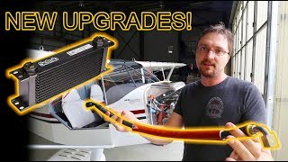 The Advantages Of Owning an Experimental Aircraft - New Upgrades For The Rans S6!