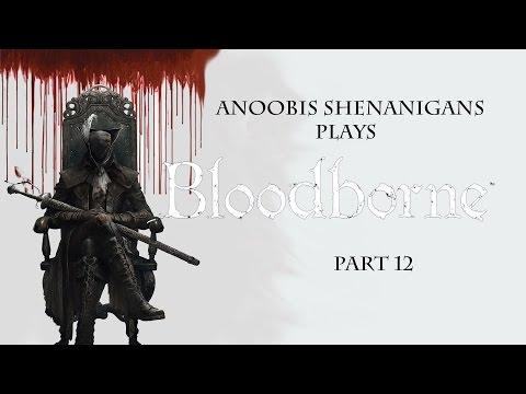 Anoobis Shenanigans : Venture into the forbidden forest