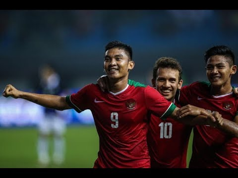 Full Highlights INDONESIA U19 VS Thailand U19 ( 3-0 )