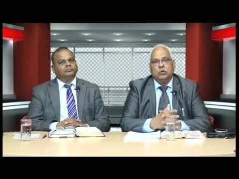 Indian Christian Concern 29th October 2016