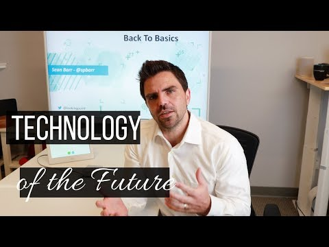 What Are Three Key Networking Technologies Of The Future?