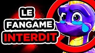 LE FANGAME SPYRO INTERDIT