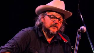 Wilco - A Shot in the Arm (Live on KEXP)
