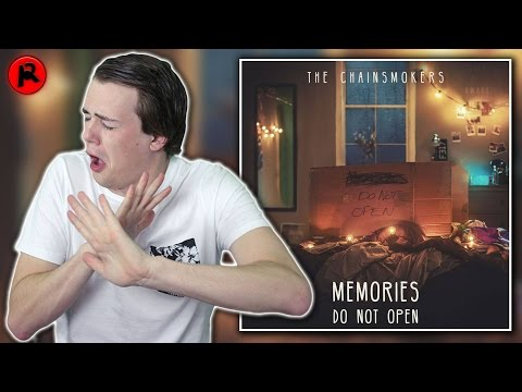 The Chainsmokers - Memories... Do Not Open | Album Review