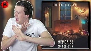 Baixar The Chainsmokers - Memories Do Not Open