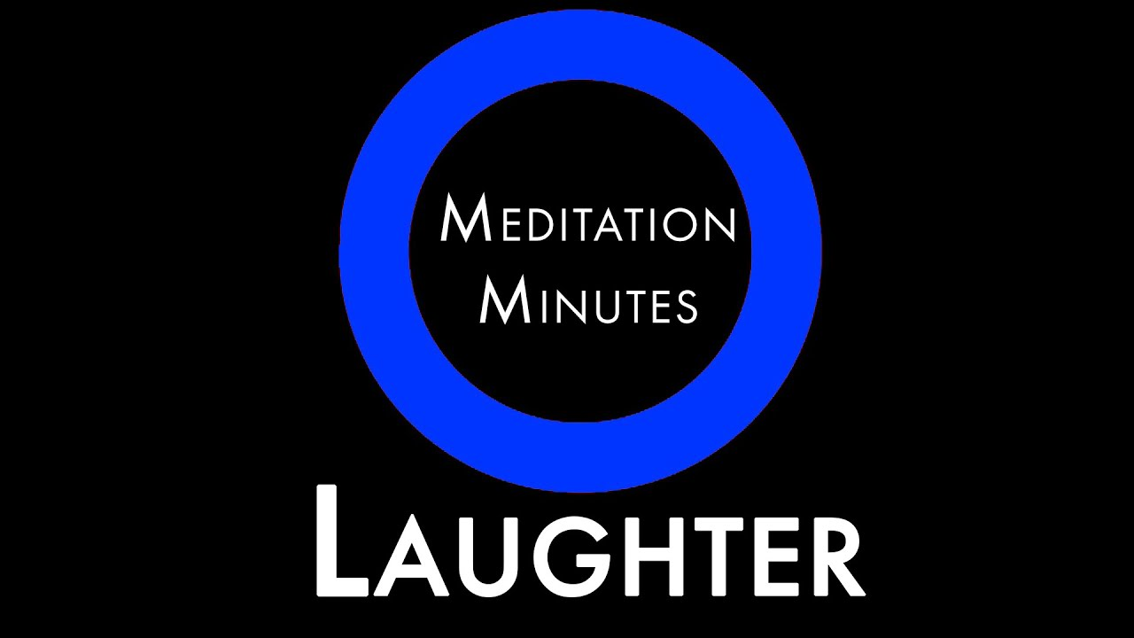 Sounds of Silence -- LAUGHTER (OSHO Meditation Minutes)