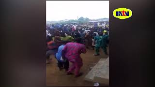 Hon. Temitope Olatoye (Sugar)'s Last Moment