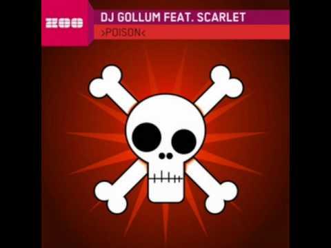 Dj gollum feat scarlet poison dancefloor kingz remix