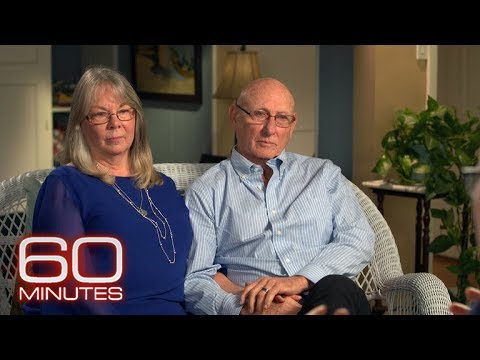 Mass shooting grief 101: Couple provides support for those affected by mass shootings