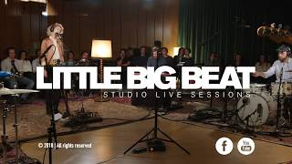 5KHD - STUDIO LIVE SESSION - And to in A - LITTLE BIG BEAT STUDIOS
