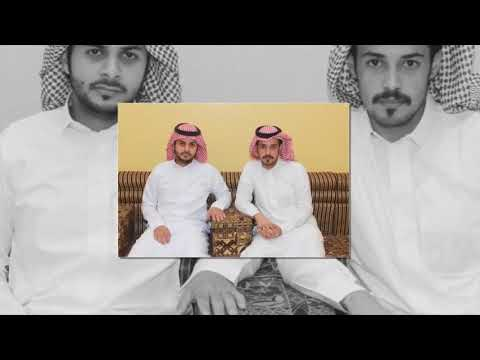 حفل زواج  بدر عبد الله