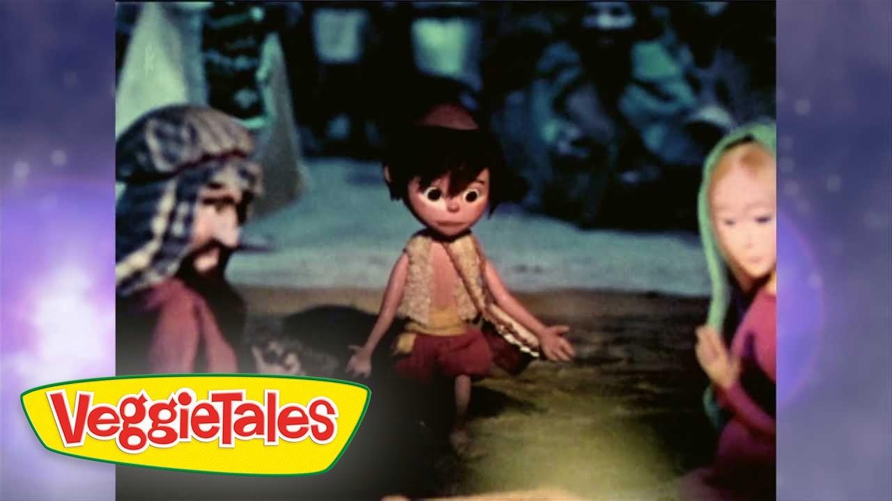 VeggieTales: The Little Drummer Boy - Behind the Music