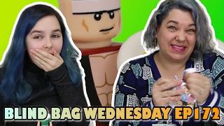BLIND BAG WEDNESDAY EP172 | ROBLOX, DISNEY, LEGO & MORE | RADIOJH AUDREY
