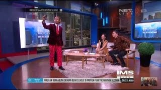 Yuks Seru-seruan Bareng Mr Bajindul!