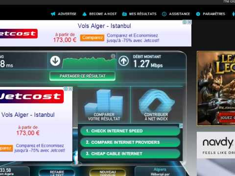 test-3g-ooredoo-(-youtube-,-mire-,-speedtest-)