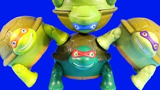 Teenage Mutant Ninja Turtles TMNT Micro Mutants Raph