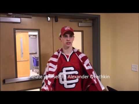 CCHS Super 8 Hockey