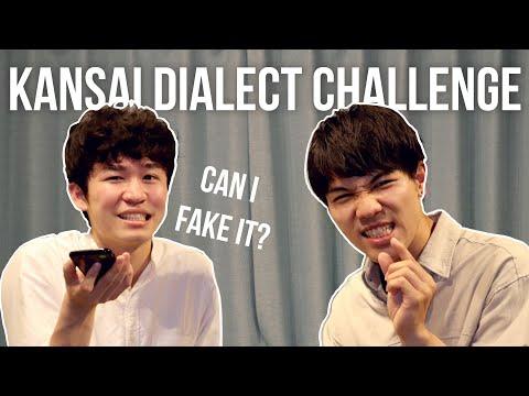 非ネイティブ関西弁は関西人にバレる?Japanese Kansai Dialect - Will They Find Out I'm Faking It? ft. TakoAki Japanese