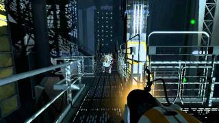 portal 2 Co-Op chapter 3 level 8