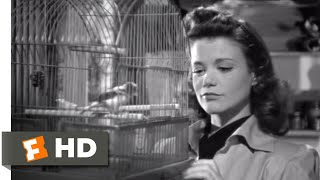 Cat People (1942) - Frightened to Death Scene (2/8) | Movieclips