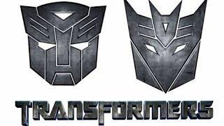 Трансформеры| Моё музыкальное видео| Linkin Park| New Divide (Remix)